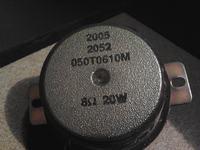 Głośnik Telefunken L3200 - szukam zamiennika