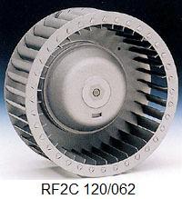Sinik dmuchawy RF2C 120/062 - Jak dosta� si� do �o�ysk ?
