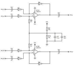 LN-BT12 bluetooth audio wysoka jakość dźwięku CSR8645