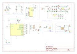 Mikroprocesorowa trawiarka do płytek PCB +BASCOM AVR 2.0.8.1 i ATtiny2313