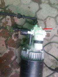Myjka ciśnieniowa Top Craft -