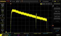Wzmacniacz transimpedancyjny - liniowość