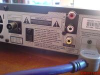 podłączenie kina domowego lg hx806pg do telewizora lg lw4500