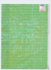 Drukarka canon mg2450 drukuje paski na kartkach