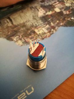 Jak podłączyć przełącznik 12V 5cio pinowy?