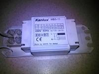 Oprawa Kanlux - jaki kondensator