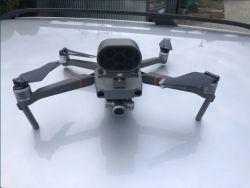 Szukam nazwy i modelu drona ze zdjecia?