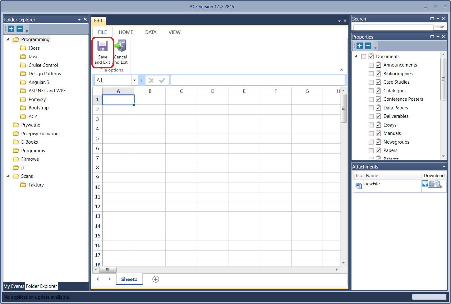 Co to jest rozszerzenie plik .docx, xlsx Jak i czym otworzy�