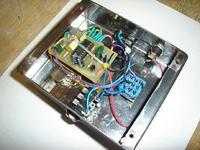 BOX OF HALL REVERB - BTDR-2H