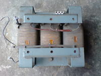 Spawarka nadaje się na prostownik rozruchowy min.200A