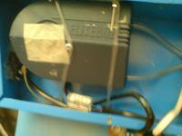 Mikroprocesorowa wytrawiarka PCB