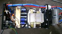 Przeróbka spawarki transformatorowej PARKSIDE zakupionej w Lidl-u