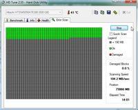 Acer aspire V5-571P - System Windows 8 nie uruchamia się, nie można przywrócić