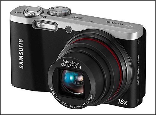 Samsung WB700 - nowy aparat kompaktowy klasy ultra-zoom dla amator�w