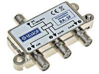 Instalacja antenowa DVB-T - jaki wzmacniacz?