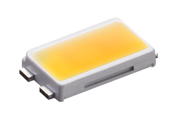 Nowe bardziej wydajne diody LED w obudowach �redniej mocy