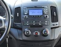 Hyundai i30 - Hyundai i30 klimatyzacja