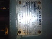 młynek bąk - włącznik zabezpieczający silnik wraz z włącznikiem ^/Y