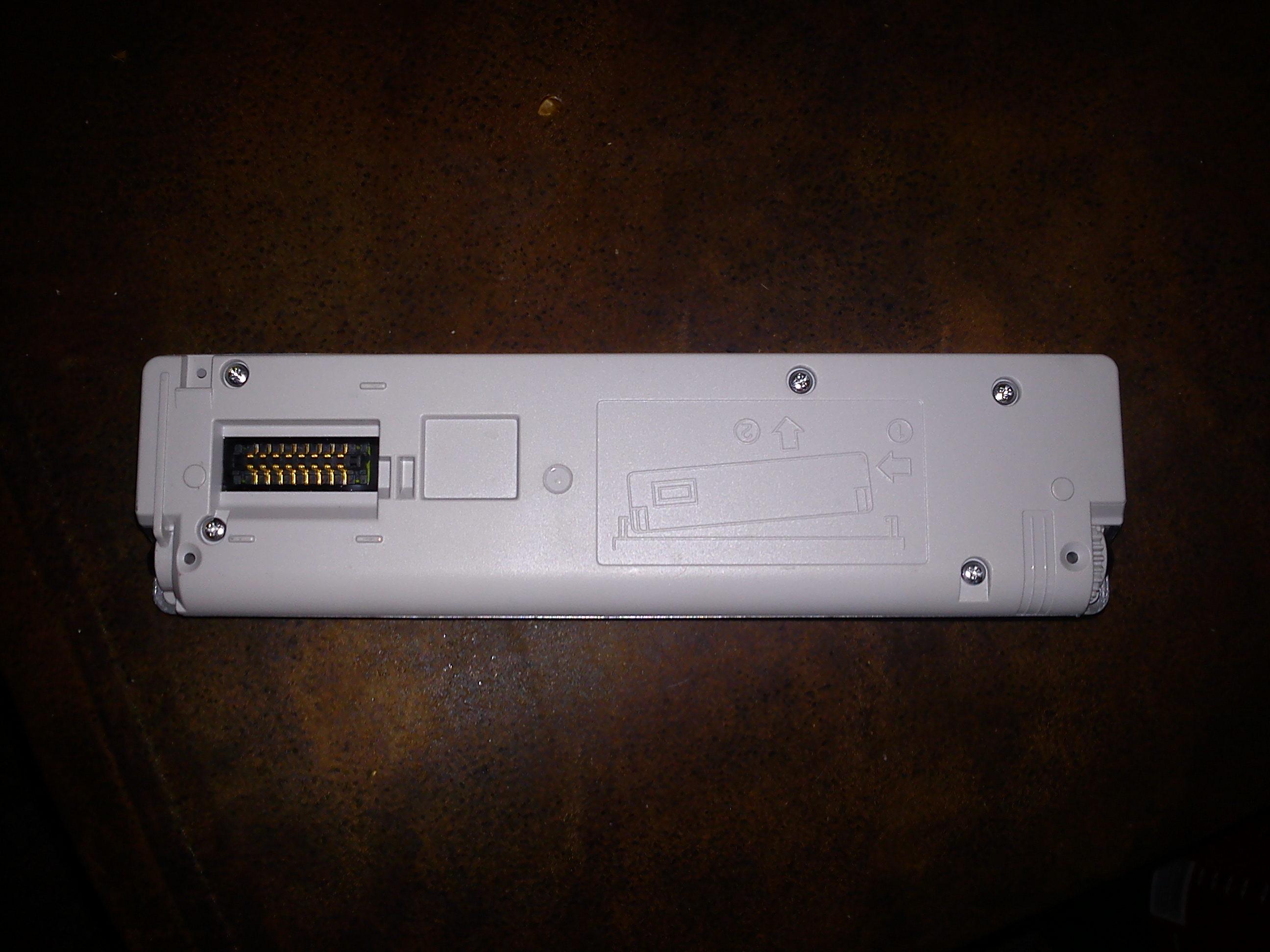 [Kupi�] Panel do radia Sony Marine CDX M50IP, lub odpowiednik