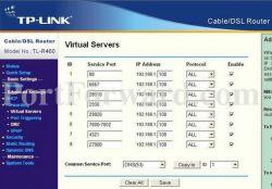Mała sieć, 2 ISP, 2 routery, 2 x DDNS No-IP - co jest nie tak?