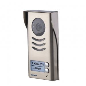 Kamera wideodomofonu ORNO OR-VID-VT-2001KV - modernizacja