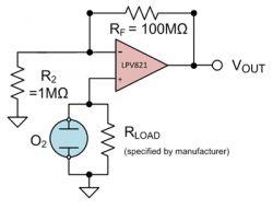 Precyzyjne układy analogowe z nano-zasilaniem, część 1