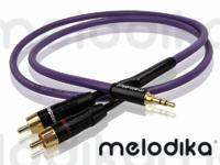 Co sądzicie i jakie macie doświadczenia z kablami marki MELODIKA?