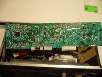 Elektrolux EWT10410W - Miga start, resetuje się