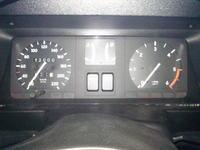 Obrotomierz Opel Kadett E - Przerobienie obrotomierza (bez dzielnika ! )