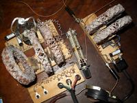 Reakcyjne radio na audionie Lee de Foresta