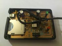 GPS Logger - rejestrator przejechanej trasy