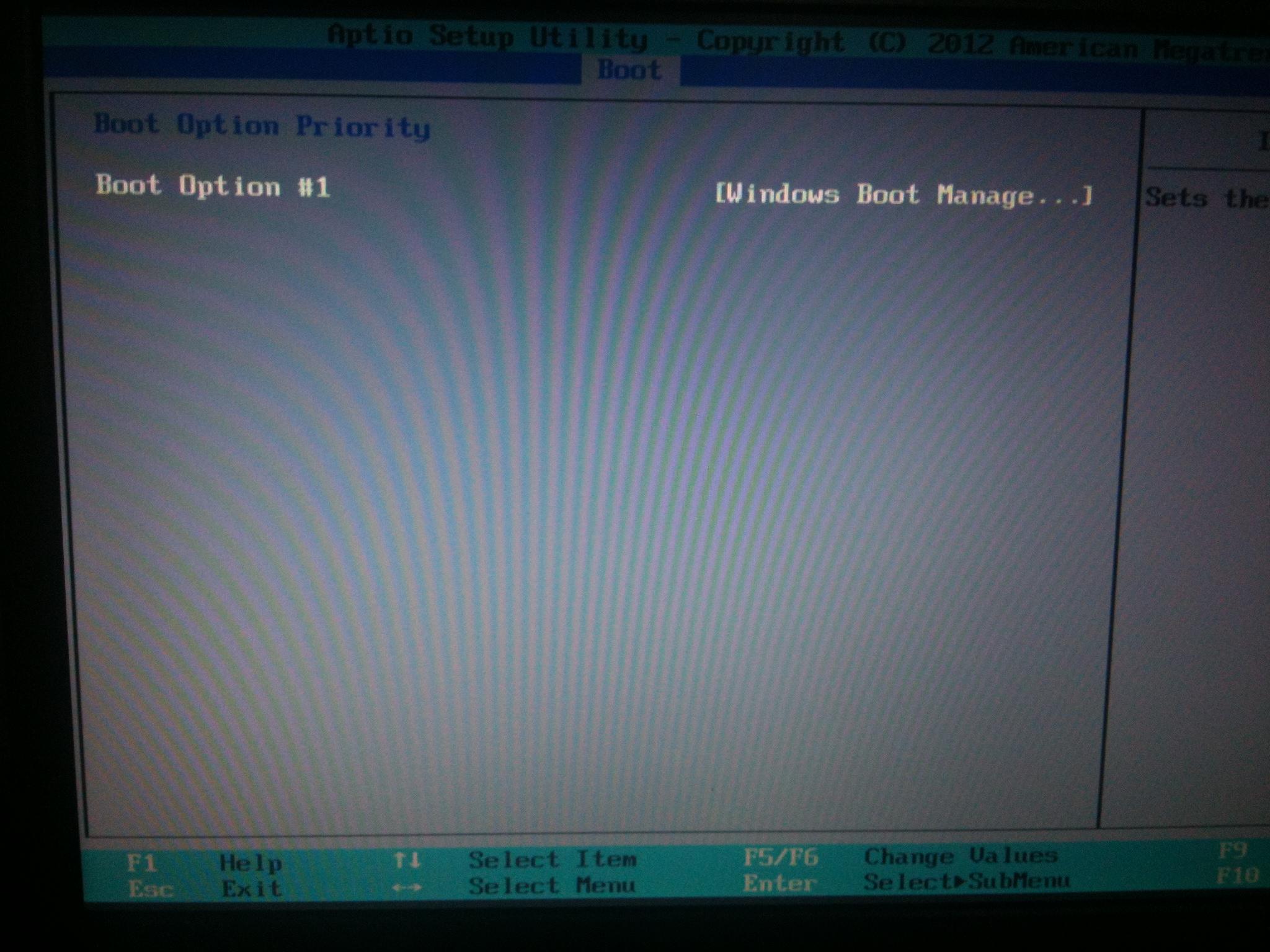 SAMSUNG NP350V5C-S09PL - Podzia� dysku na partycje, Windows 8