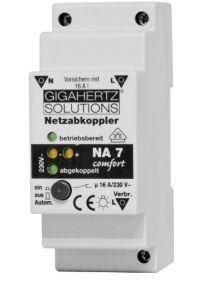 Jak działa wyłącznik bioenergetyczny? Wyłącznik bioenergetyczny NA7 Gigahertz