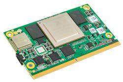 MSC SM2S-IMX8 - nowy moduł SMARC z i.MX8