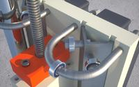 Budowa amatorskiej frezarki CNC za 2000zł