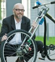 Najbardziej niezawodny bezprzewodowy hamulec rowerowy świata