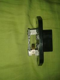 Civic VII 2001 1.6 5D - Nie działa nawiew Civic VII 1.6 2001