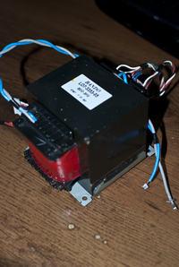[Sprzedam] Transformator 250VA 2x30V I 300VA 2x50V