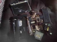[Sprzedam] Compaq 615, Obudowa, bateria, dvd, klawiatura, wifi, kiesze� itp.