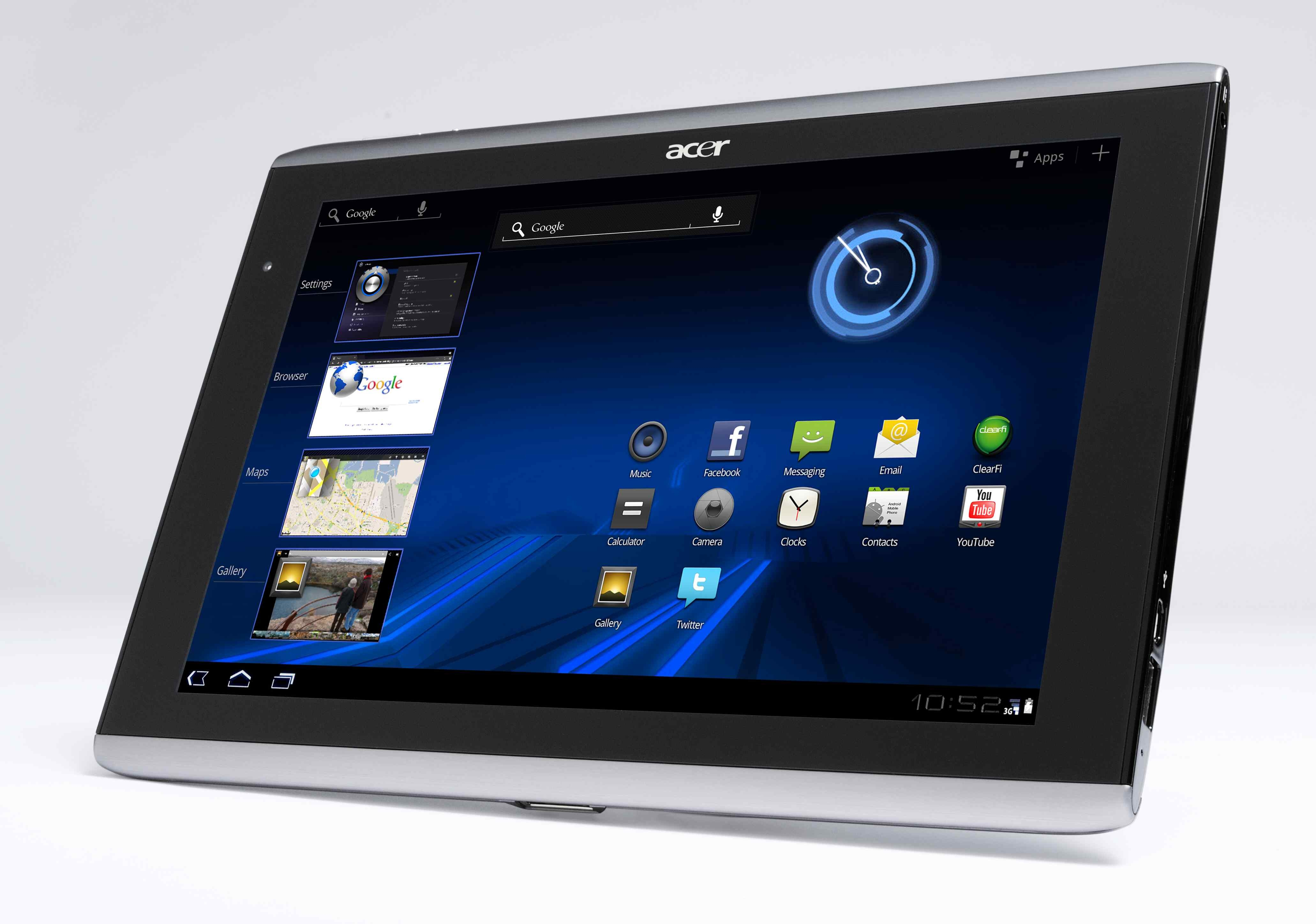 Sprzeda� komputer�w typu tablet w Polsce poni�ej wszelkich oczekiwa�