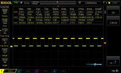 Bardzo prosty,przestrajany generator sygnału prostokątnego 17kHz-20MHz (LTC6900)