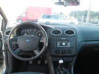 Ford Focus 1.6 TDCi Amber X Co sądzicie o tym samochodzie?