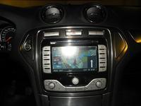 Ford Mondeo MK4 podłączenie AUX<->Jack<->Bluetooth<->Bluetooth