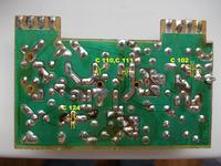 Rema Toccata 940/2 HiFi - Przestrojenie głowicy-jednolity szum na UKF
