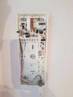 Unifon Cyfral - automatyczne otwieranie