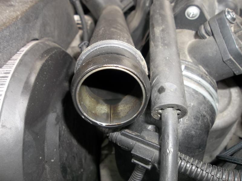 VW Lupo 1,4 TDI - Pali/ubywa du�o oleju