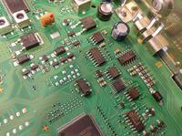 Blaupunkt 169 CD/MP3 - Body widzi Radio, a ono wyświetla CANCHECK