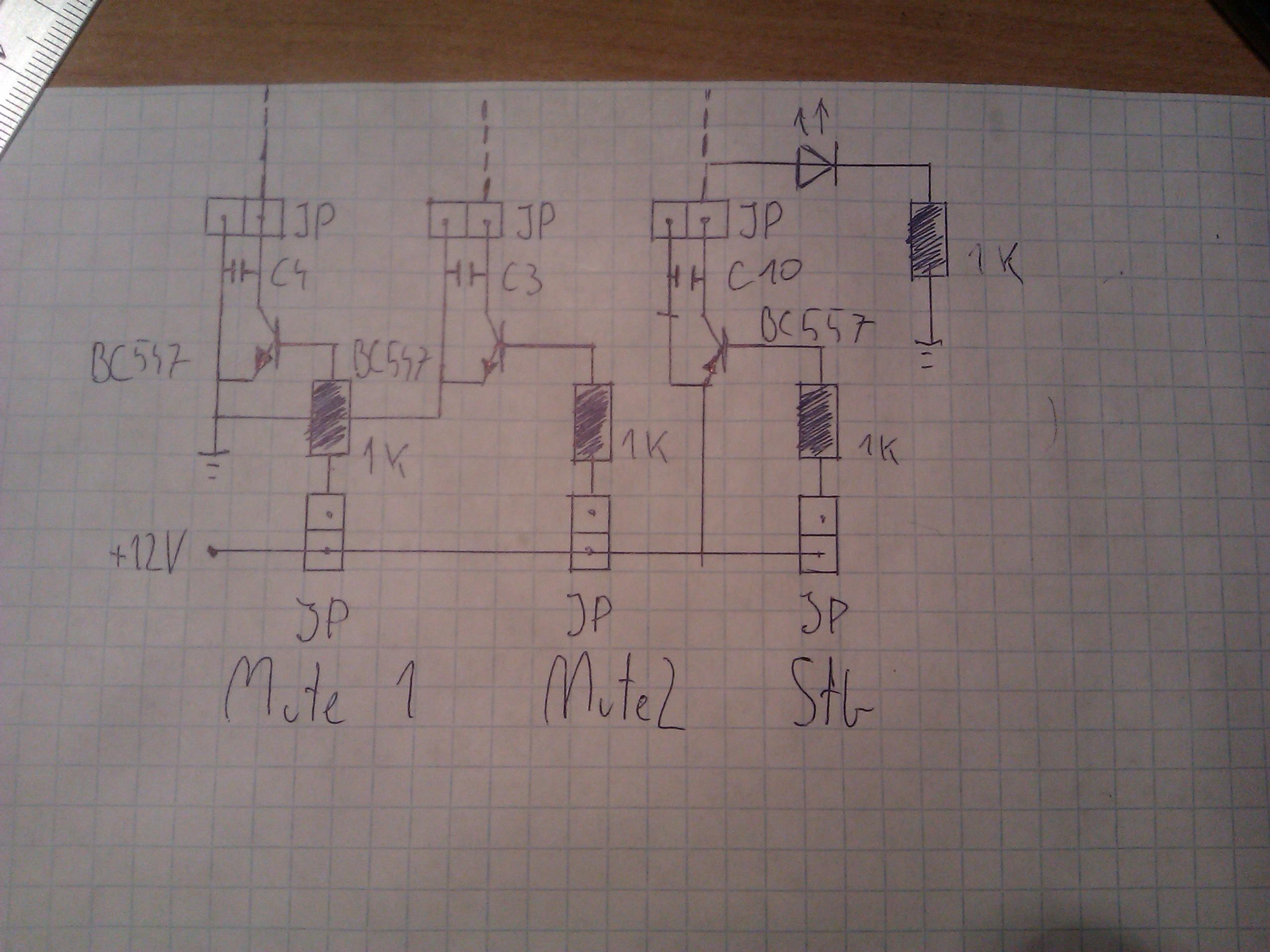 Piecyk porada/sprawdzenie PCB  - porady