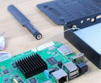Freakbox - komputer z ARM i Android zaprojektowany przez cz�onk�w forum Freaktab