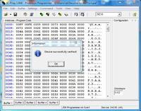 Bardzo prosty programator pamięci EEPROM 24Cxxx